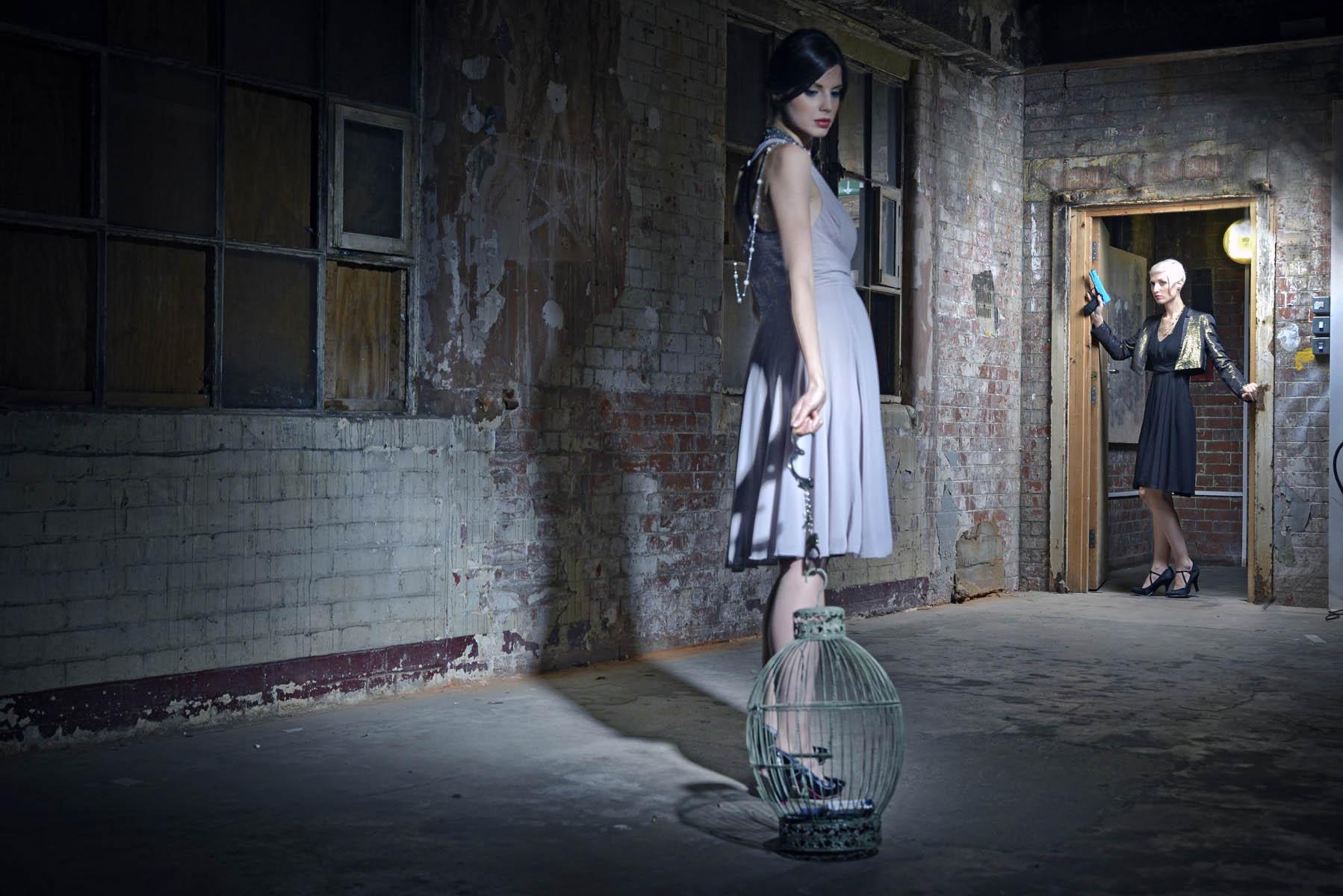 Fashion Lifestyle Photographer London 8 Music Video Production London